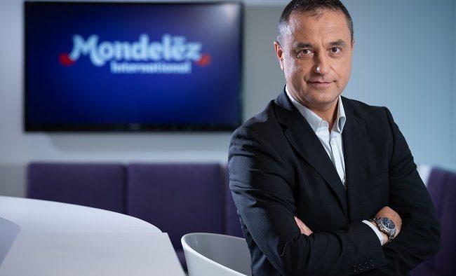 Directorul general al Mondelez România: Un lider nu acumulează putere, ci distribuie puterea către oamenii săi