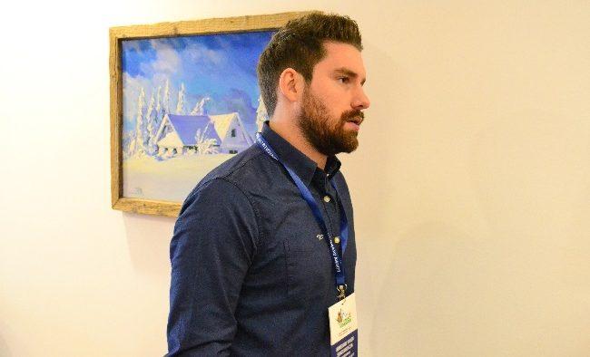Ioan Valeriu Achiriloaie, cel mai bun schior român al momentului, vrea să facă în viitor o carieră în management sportiv