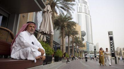 Te grăbești la muncă…în Dubai? Primul serviciu de taxi cu drona | VIDEO