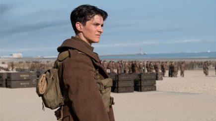 """Câştigă o invitaţie dublă la filmul """"Dunkirk"""""""