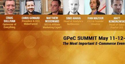 Ultimele zile de înscrieri la GPeC Summit