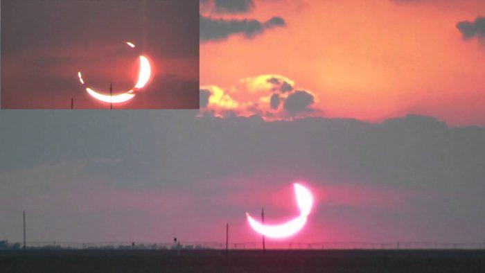Transmisiune în direct. Cel mai urmărit fenomen ştiinţific: Eclipsa totală de Soare, vizibilă din Statele Unite