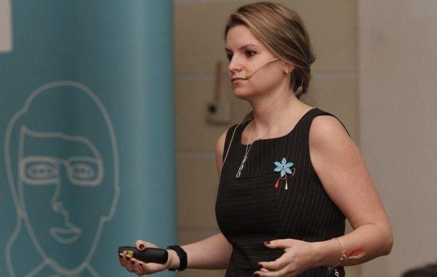 Elisabeta Moraru, noul șef Google România
