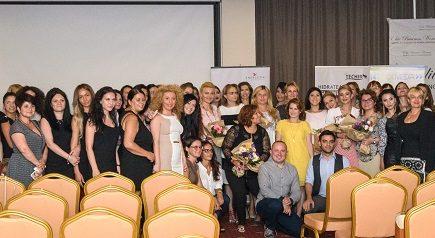 """(P) """"Ele au reuşit""""! Elite Business Women a reunit 150 de femei antreprenor la Constanţa"""