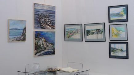 Expoziția Suvenir de Iarnă se deschide pe 30 noiembrie