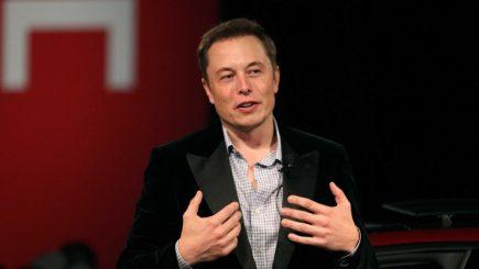 Câți bani a încasat Elon Musk de la Tesla, anul trecut