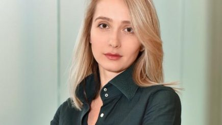Emilia Bocan, noul Development Manager al P3 pentru România
