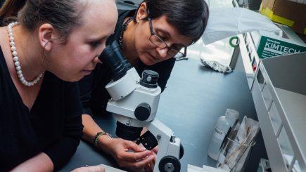 Descoperire importantă a cercetătoarei românce premiată de Obama