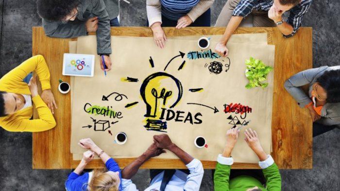 Inovația în afaceri și implementarea ei de către lideri, manageri și antreprenori
