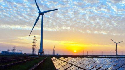 Energiile regenerabile au creat locuri de muncă