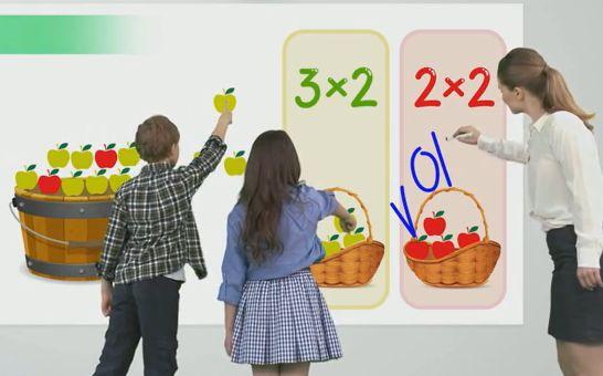 Videoproiectoare și table interactive pentru elevi, jucăriile care ne învață să învățăm