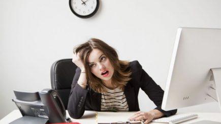 Cum să evitaţi epuizarea la locul de muncă
