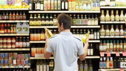 Europa vrea să schimbe eticheta produselor alimentare