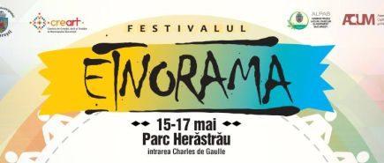 Prima ediție Etnorama: concerte, expoziții și tradiții în Parcul Herăstrău