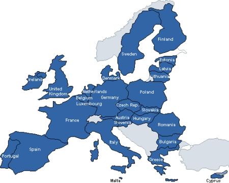 România, considerată alături de alte cinci state UE, în dificultate din cauza împrumuturilor