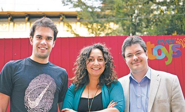 MBA finalizat cu lansarea afacerii