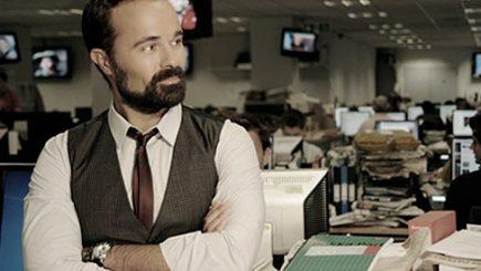 Cine este cel mai tânăr magnat al presei din Marea Britanie