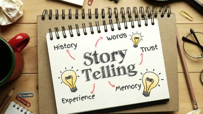 Cum să vinzi orice şi oricui cu ajutorul unei poveşti impresionante