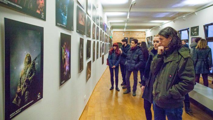 Evenimente, expoziții, muzică: Sfârșit de săptămână în București