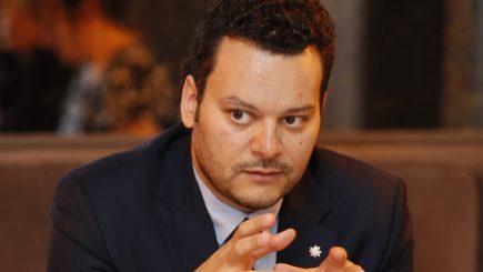 Fady Chreih, CEO Regina Maria, anunță câte locuri de muncă se vor crea în acest an