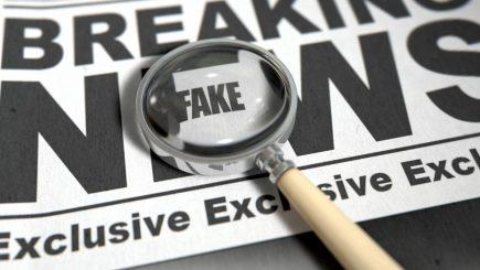 Reinstaurarea încrederii în era Fake News-urilor