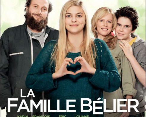 """Câștigătorul invitației duble la filmul """"Familia Bélier"""""""