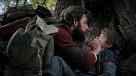 """Câștigătorul invitației duble la filmul """"Fără zgomot"""""""