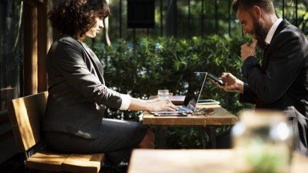 Dorința româncelor de a înființa o afacere a scăzut
