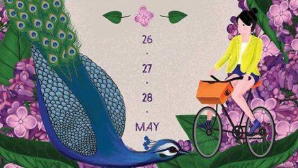 3 zile de vacanță urbană la Femei pe Mătăsari