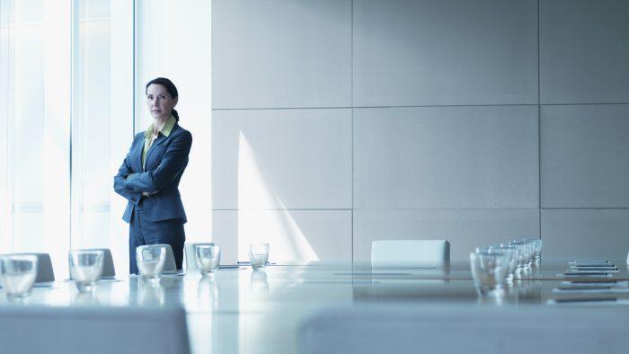 Femeile văd mai puţine joburi bine plătite pe Google