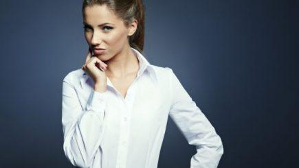 Puterea feminității la locul de muncă