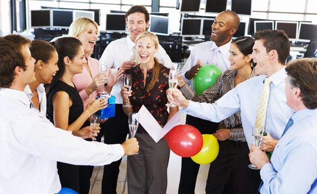 Cum să rămâi fericit la locul de muncă