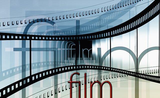 Filme de foarte scurt metraj la Institutul Francez