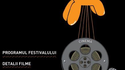 Festivalul Filmului Francez în România – Cinema făcut să râd
