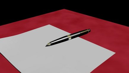 Scrisoarea de intenție: Mai este o cerință a angajatorilor sau e ceva depășit?