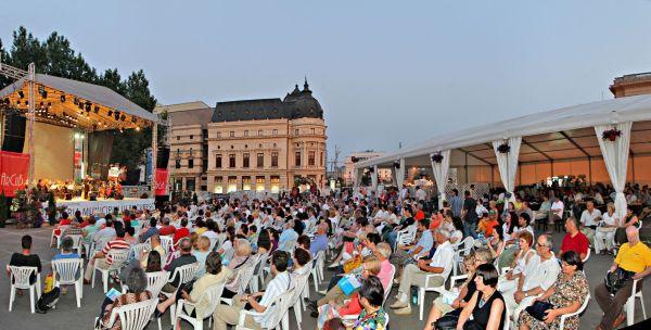 Recomandare de weekend: Bucharest Music Film Festival