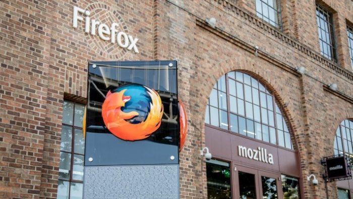 Experiment lansat de producătorul popularului browser web Firefox