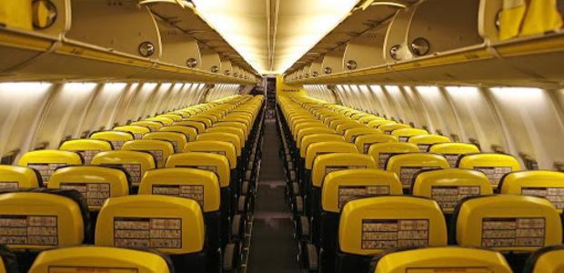 Ryanair și secretul biletelor ieftine: Dacă cineva are un tarif mai mic decât al nostru, mergem şi mai jos