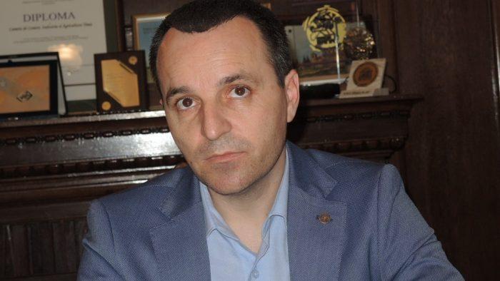 Florin Faur, noul director general al APIA