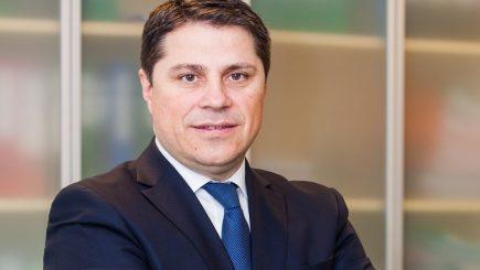 BNR aprobă numirea lui Florin Șandor în conducerea Intesa Sanpaolo Bank