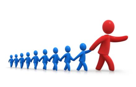 Abilităţile de lider se dezvoltă prin educaţie şi practică