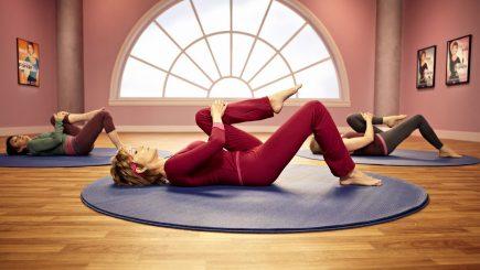 De la Jane Fonda, la nivel corporate: Cine are nevoie de…fitness?