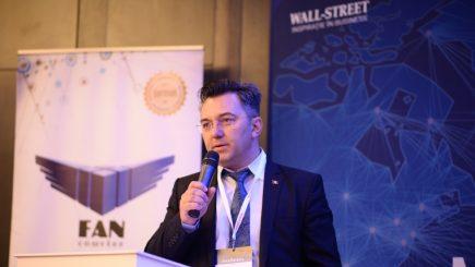 Feliciu Paraschiv, fondatorul Paco Supermarkets, despre piața de retail în regiunea rurală și lupta cu giganții