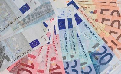 755 de milioane de lei pentru beneficiarii de fonduri europene