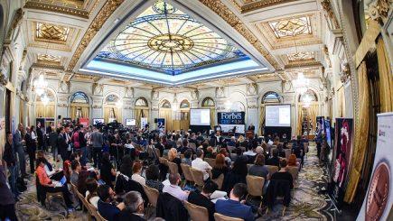 Forbes CEE Forum 2016: Europa are nevoie de antreprenori