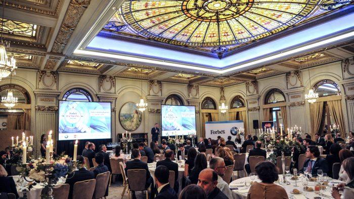 Forbes Banking Awards a desemnat câștigătorii anului în banking