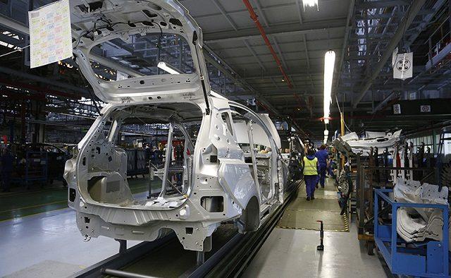 Sindicatul Ford Automobile Craiova deschide conflictul de muncă