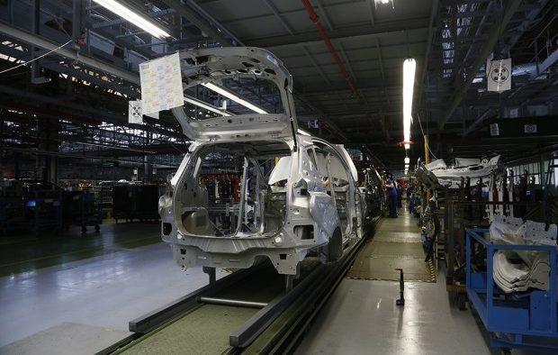 Producția lui B-MAX va înceta începând cu prima parte a lunii septembrie