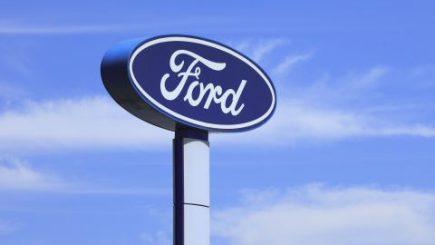 Un nou director general la Ford România