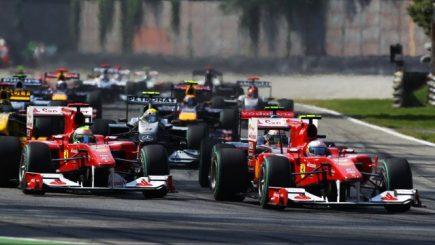 Formula 1 va fi cumpărată pentru 8 miliarde de dolari